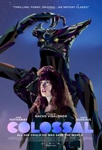 Colossal (2016) Radnja Filma