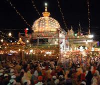 Dargah Hadrat Khwaja Gareeb Nawaz R.a. Ajmer