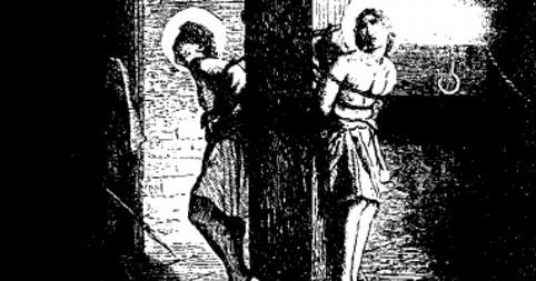 La puerta angosta san marcos y san marceliano hermanos for Puerta 8 san marcos
