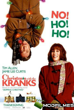 Capa do Filme Um Natal Muito, Muito Louco