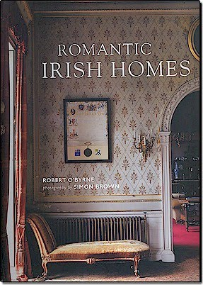 "Tweedland"" The Gentlemen's club: Romantic Irish Homes"