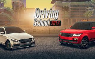 Driving School 2017 Apk 1.11.0 (Mod Money/Unlocked)