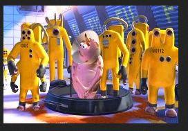Monsters Inc Cda Costume