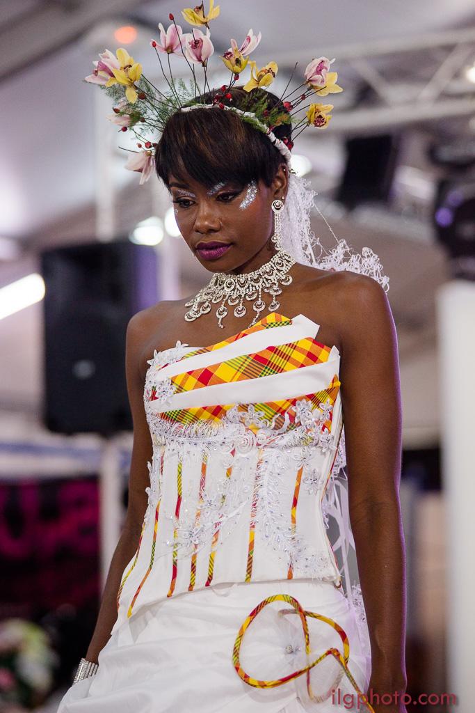 Extrêmement ILG PHOTO: 24ème Salon du mariage Caraïbes DJ45