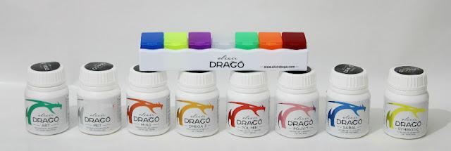 Elixir Dragó Fernando Sanchéz Dragó