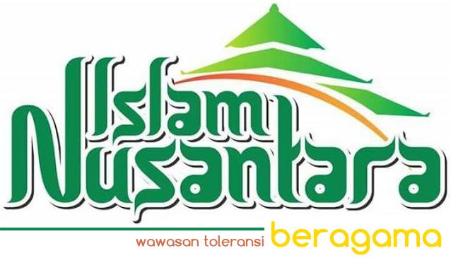 Islam nusantara sebagai wawasan toleransi beragama