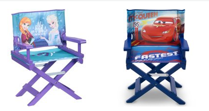 9 99 Character Directors Chairs
