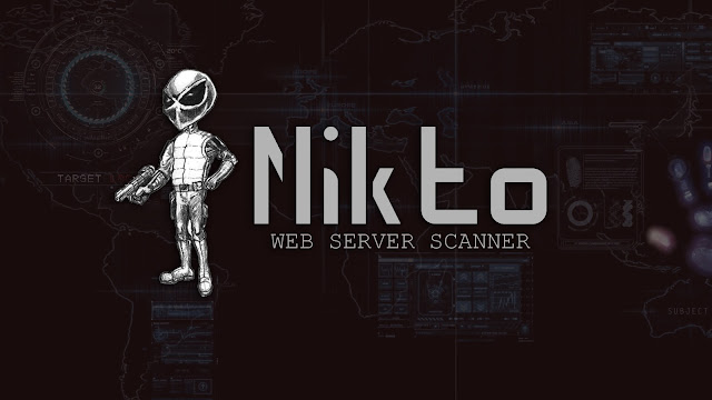 فحص المواقع وتطبيقات الويب من الثغرات الامنية - Nikto2