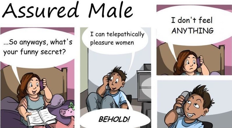 Assured Male