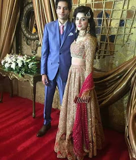 Latest pics of Urwa hocane and farhan Saeed.