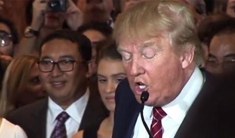 Ambisi Donald Trump Hentikan Program Nuklir Korea Utara Dipatahkan Senator AS
