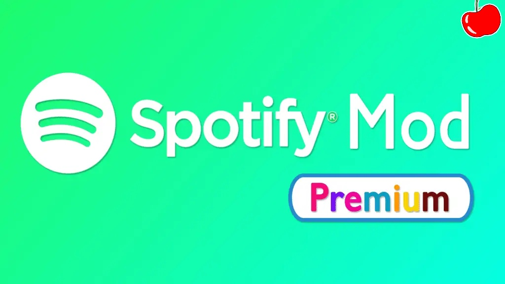 spotify moded apk