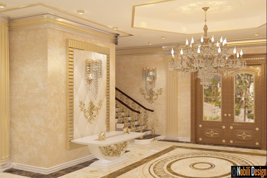 Design interior case clasice Brasov - Arhitect / Amenajari Interioare Brasov