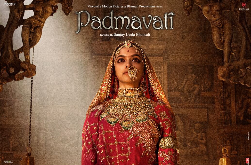 rani padmavati movie download 2018