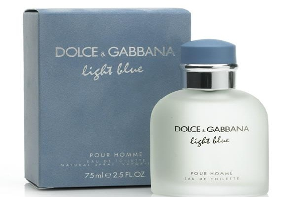 Light Blue - Dolce & Gabbana