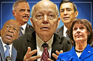 IRS Targeting Scandal: Citizens United, Lois Lerner And The $20M Tax Saga That Won't Go Away