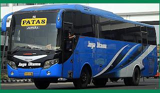 Harga Tiket Bus Jaya Utama