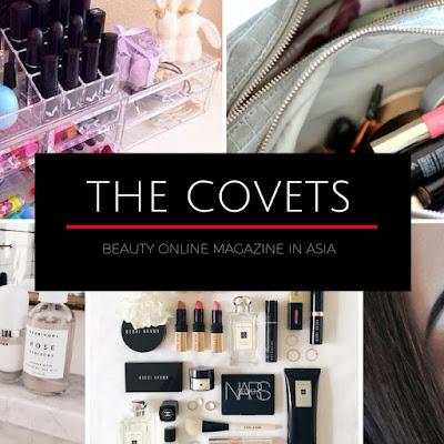 TheCovets Majalah Kecantikan Online Aspirasi Wanita