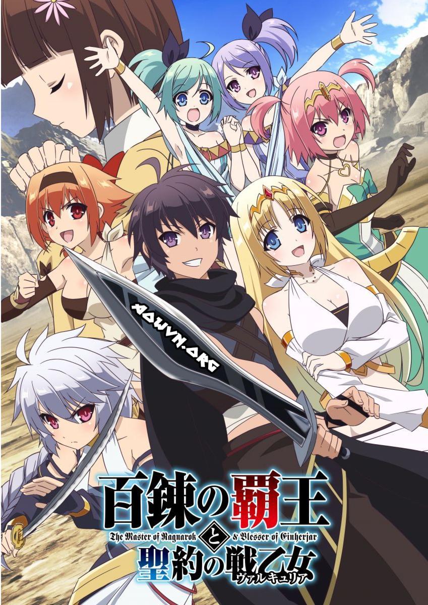 5 - [ Anime 3gp Mp4 ] The Master of Ragnarok & Blesser of Einherjar | Vietsub - Ecchi - Harem - Max hay!!