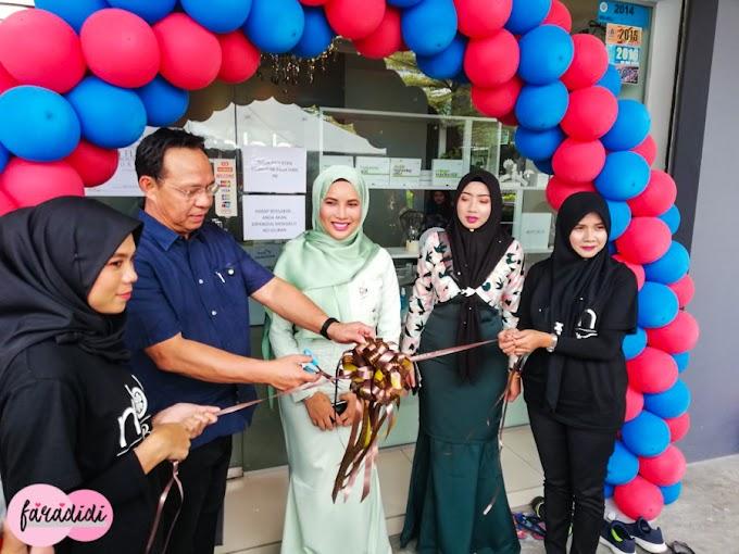 MBH Flagship Boutique Johor Bahru Tawar Pelbagai Rawatan Kecantikkan
