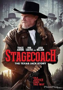 Stagecoach: Viễn Tây Sinh Sát