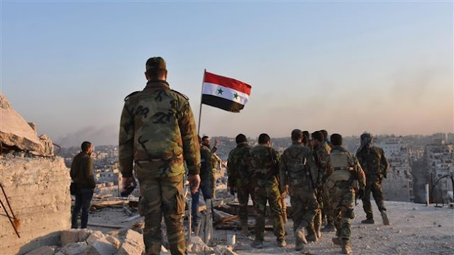 Independent Journalists Reveal America's Sinister War in Syria