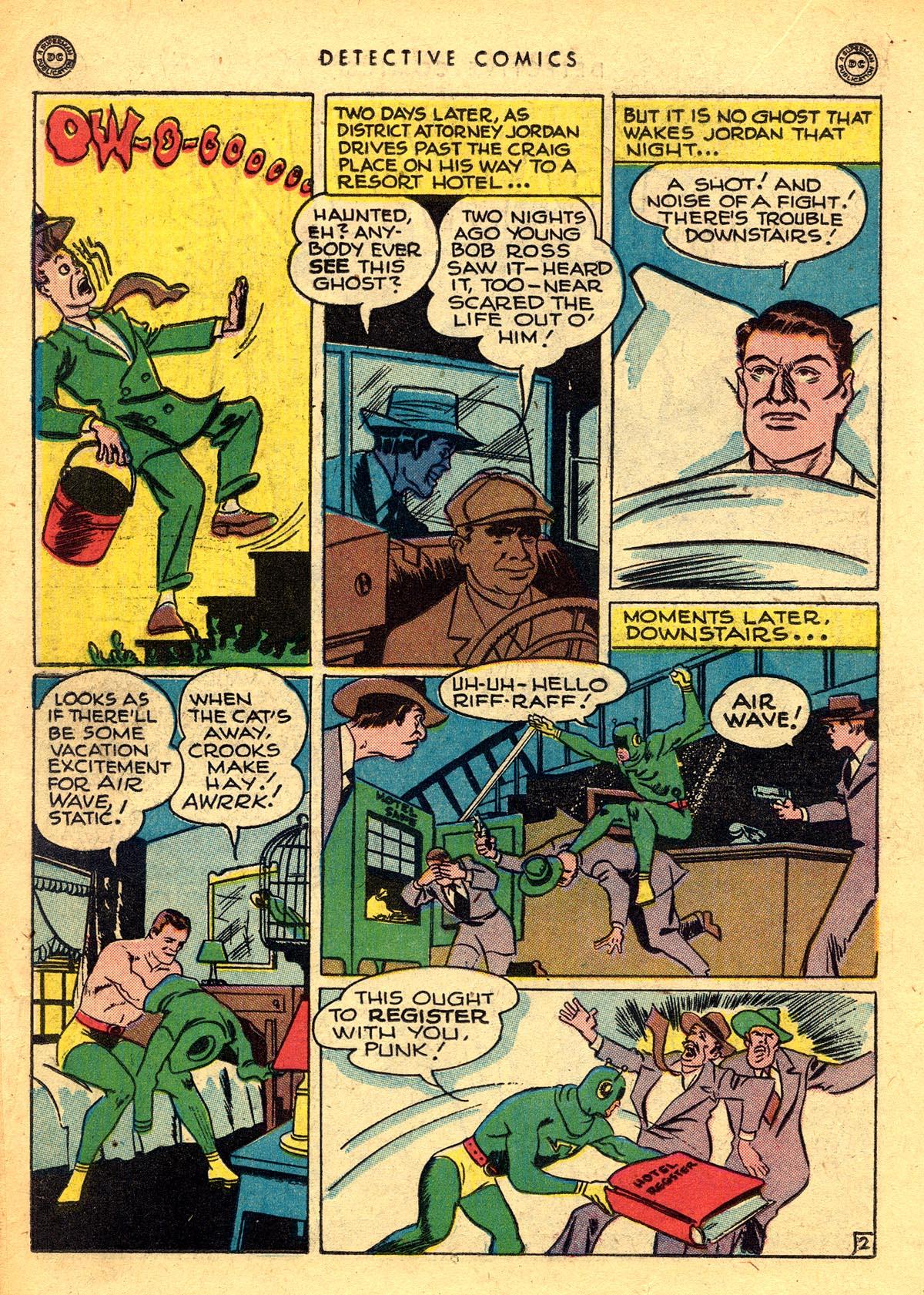 Detective Comics (1937) 120 Page 25