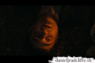 First clip for Swiss Army Man