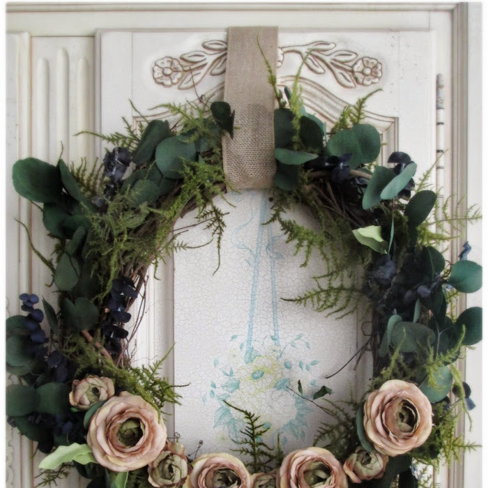 Think Spring Think Wreaths