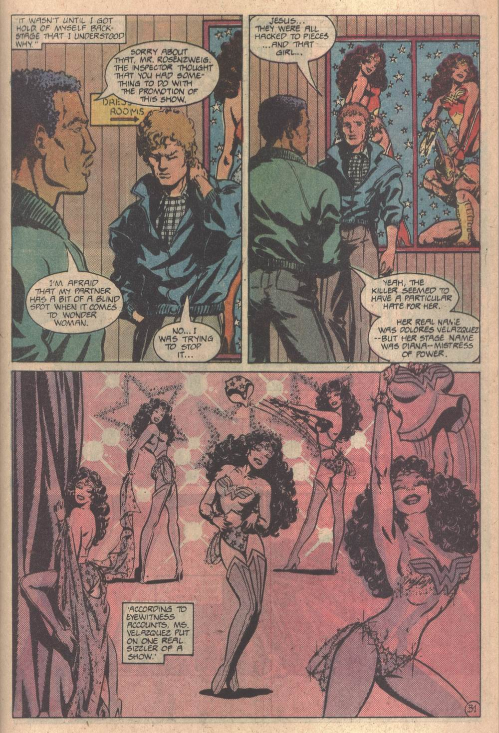 Read online Wonder Woman (1987) comic -  Issue # Annual 2 - 32