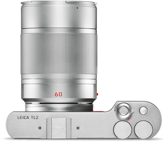 Leica TL vs TL2 video quality