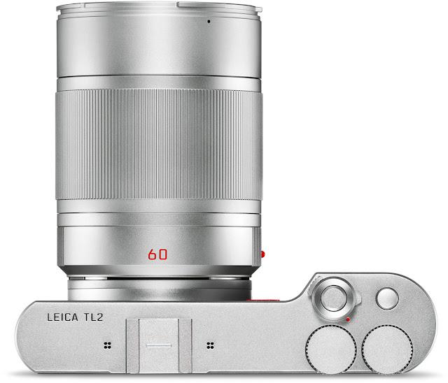 Leica TL vs TL2 video quality