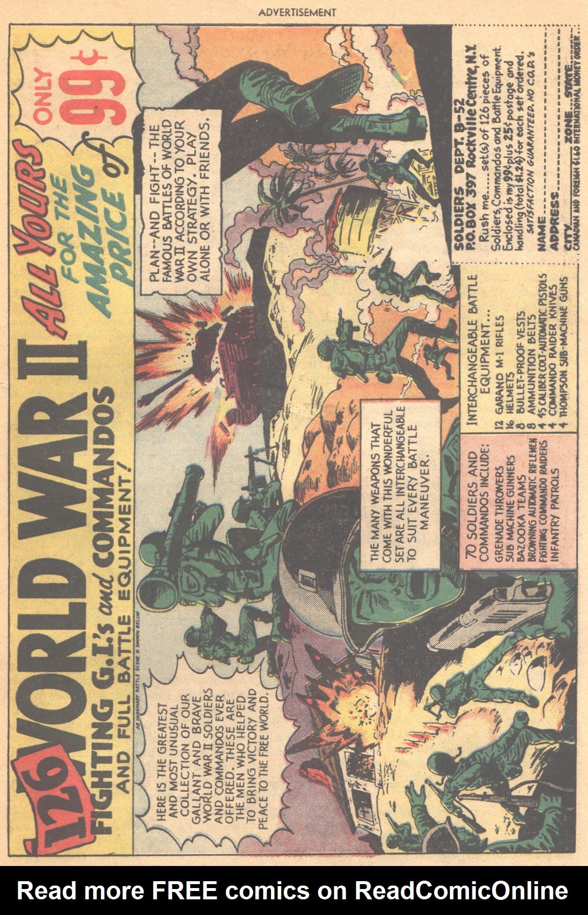Read online World's Finest Comics comic -  Issue #147 - 23