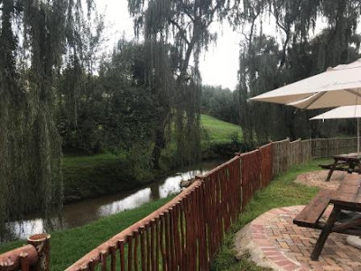 River view at Ramkiki Country Restaurant
