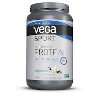 Vega Sport Performance Protein Vanilla Review