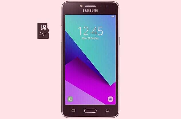 Begini Cara Format Kartu Memori Hp Samsung J2 Prime, J5 Dan J7 Pro Yang Baik Dan Benar