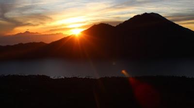 Mount Batur Sunset Trekking Professional