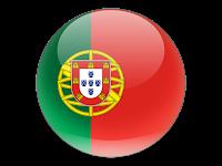bendera negara portugal