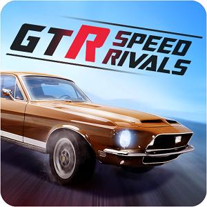 pada kesempatan kali ini admin akan membagikan sebuah game mod apk terbaru yang bergenre  GTR Speed Rivals v2.2.97 Mod Apk (Unlimited Money/Gold)