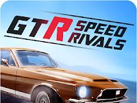GTR Speed Rivals v2.2.71 Mod Apk (Unlimited Money/Gold)