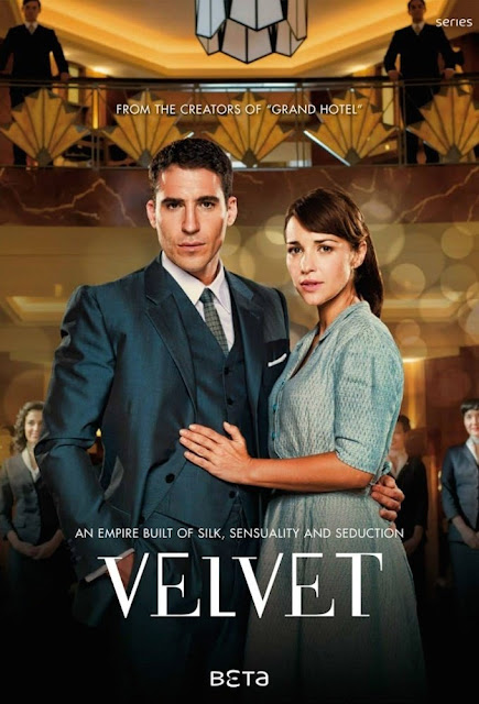 Velvet (2014-) ταινιες online seires oipeirates greek subs