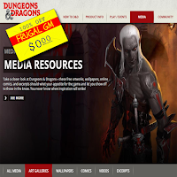 Free GM Resource: D&D Media Resources