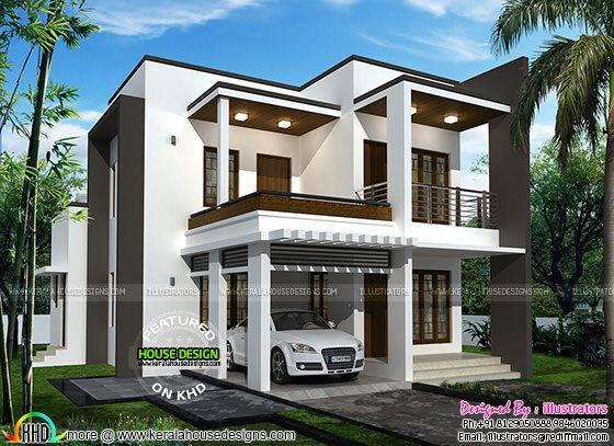 elevation architecture
