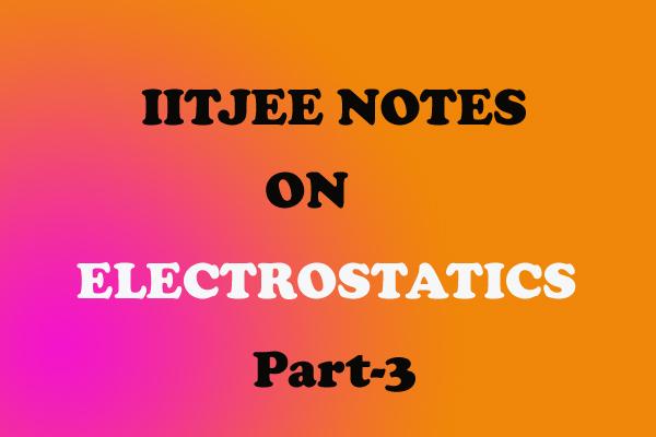 electrostatics images