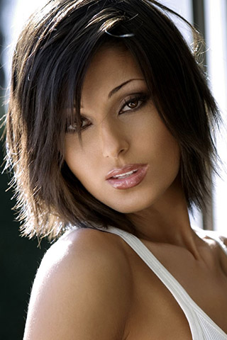 Anna Tatangelo-Eyes-Hot-Body-Parts