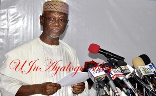 Buhari Can't Fulfill All His Promises - APC Chairman, Odigie Oyegun