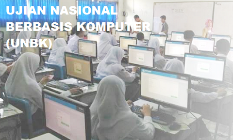 Pelaksanaan Ujian Nasional 2016/2017 Akan Diprioritaskan Melalui UNBK