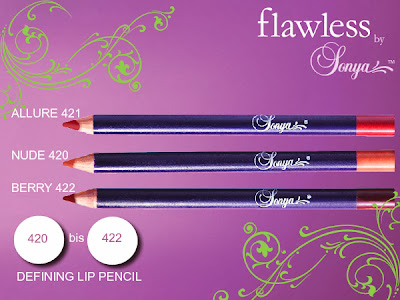 Art. 420/422 - DEFINING LIP PENCIL - CC 0,061