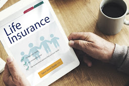 Life Insurance Is An Important Form Of Coverage