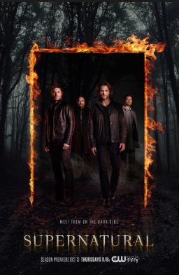 Sobrenatural (12